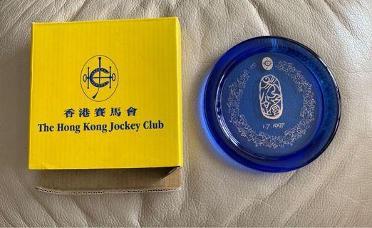 Hong Kong Jockey Club limited edition coaster