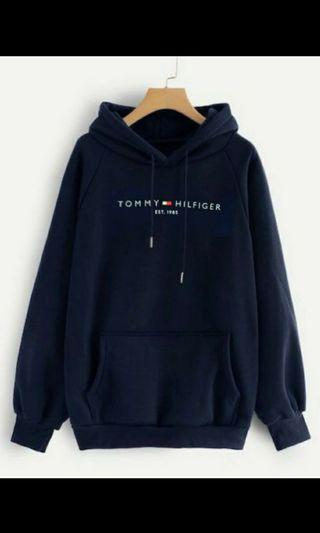 Sweater Hoodie Tommy Hilfiger
