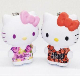 🚚 Hello Kitty EZ-Link Charm