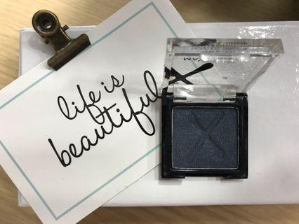Max Factor Eyeshadow in Dark Blue