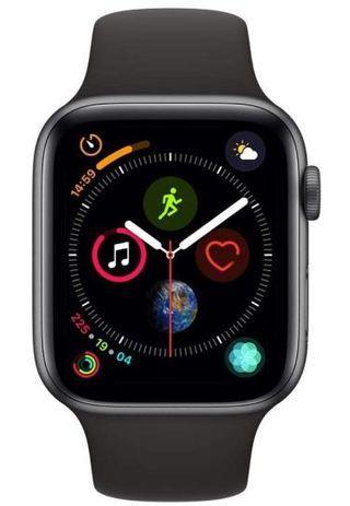 美版未開封Apple Watch Series 4 (GPS, 44mm) unopened and sealed