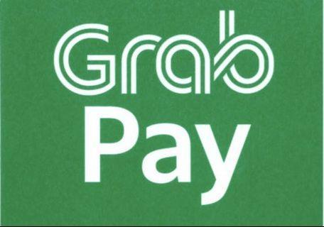 🚚 Get 5% bonus for GrabPay credits