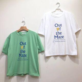🚚 韓國連線🇰🇷起司T-shirt