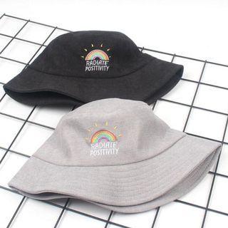 Bucket Hat: Radiate Positivity [PO]