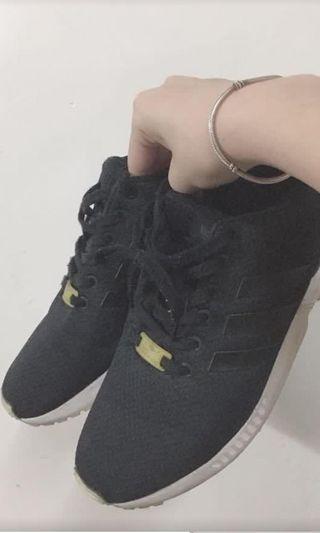 🚚 愛迪達情侶鞋 25號