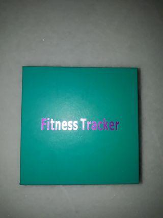 Fitness tracker #Carouselland