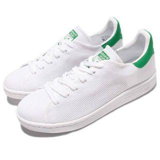 BNIB Adidas Stan Smith Classic Knit