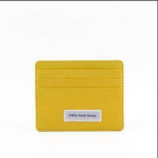 Cardholder / Dompet Kartu