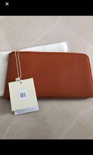 🚚 GG5 wallet pouch