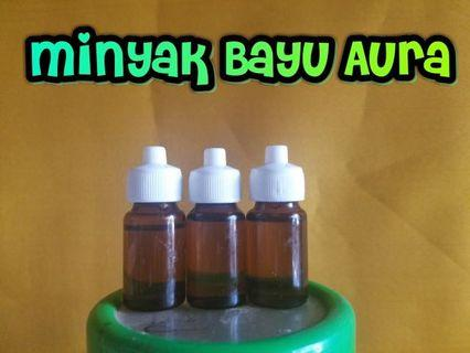 Jual Minyak Bayu Aura