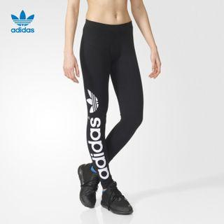 100% Authentic Adidas Originals Logo Legging (New with Tags)