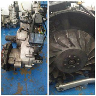 Px200 enjin