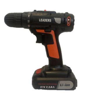 🚚 Rechargeable Battery Screw Drill