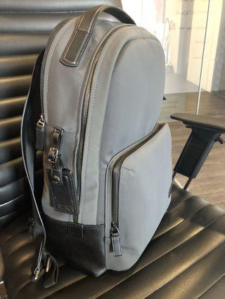 Authentic Tumi Webster Backpack Harrison