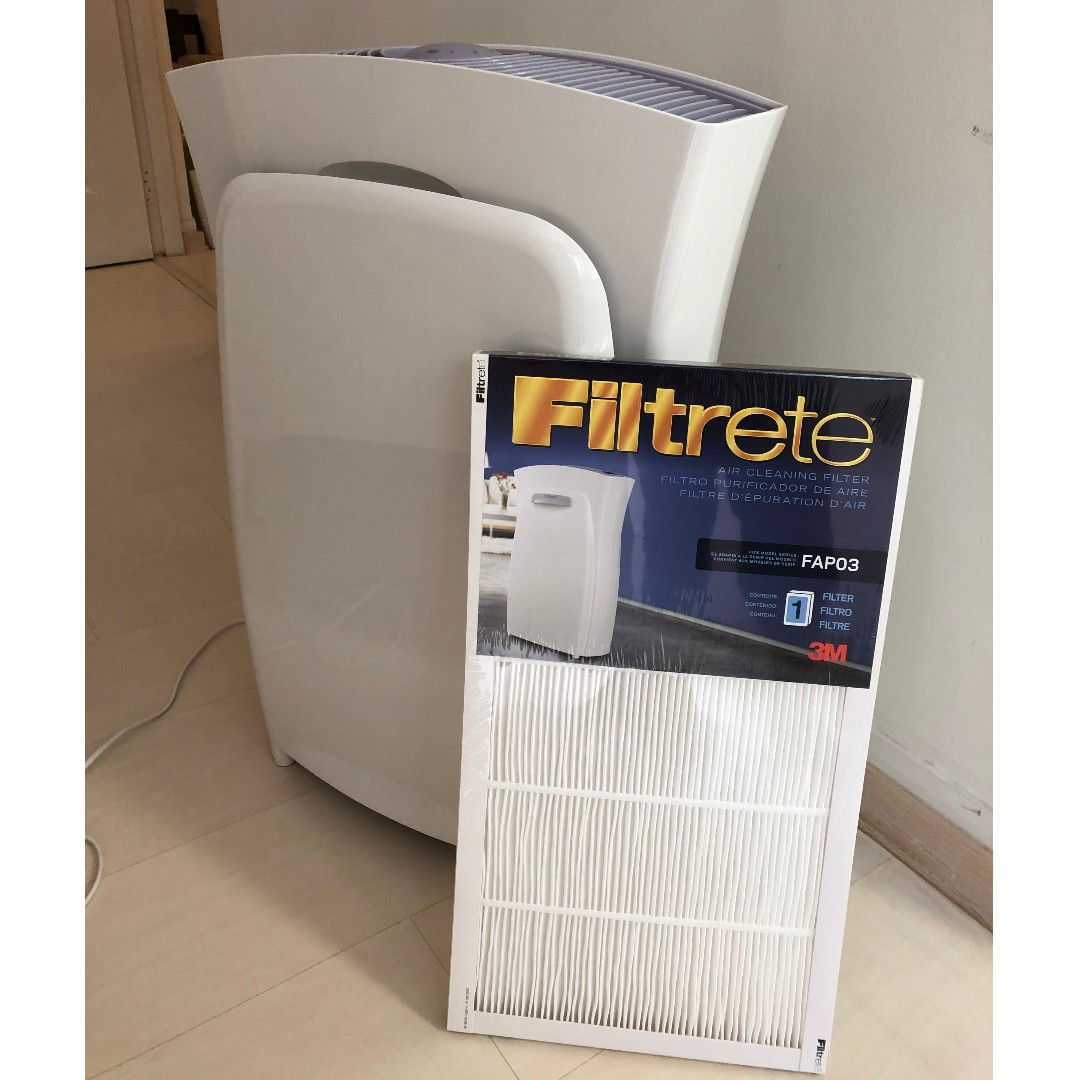 3M FAP03 Filtrete Ultra Cleaning Filter