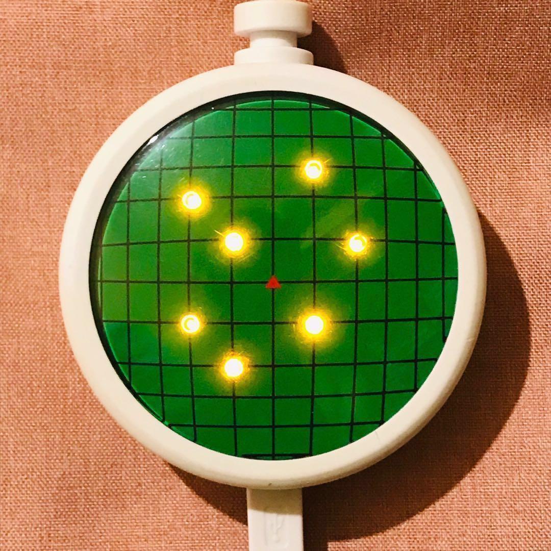 龍珠 X Chocolate 雷達 充電器 iphone 牛角 (已絕版)