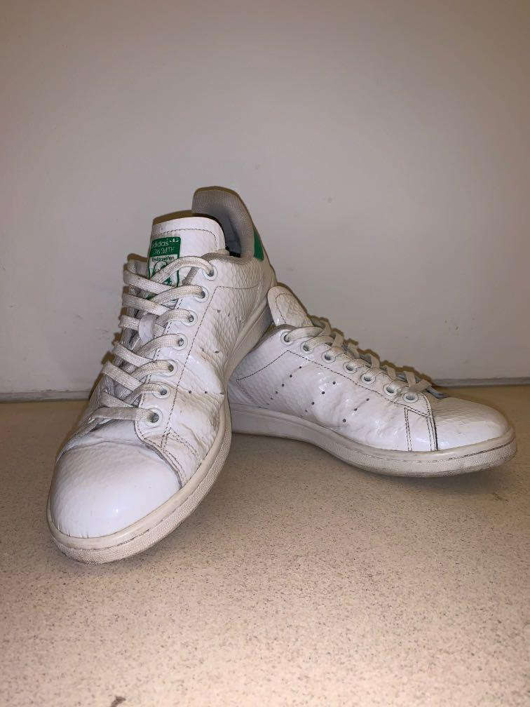 bas prix ecfce 84d58 Adidas Stan Smith, Women's Fashion, Shoes, Sneakers on Carousell