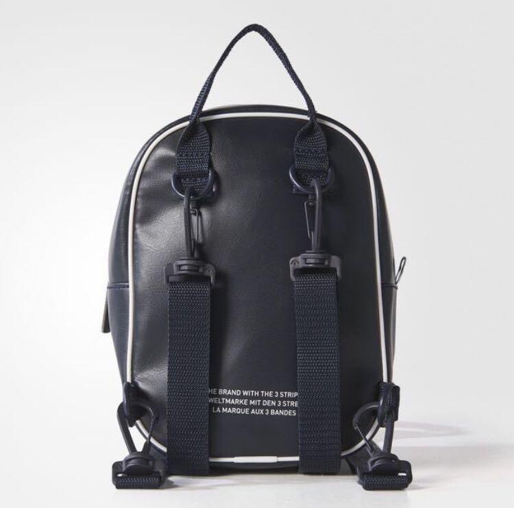 Adidas Two Way Mini Backpack Sling Bag