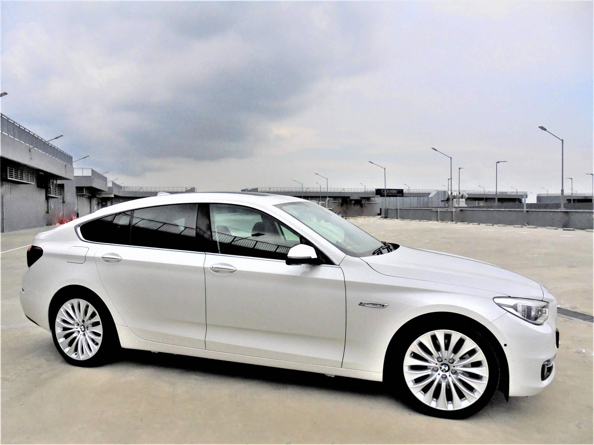 BMW 535i Gran Turismo Auto Luxury