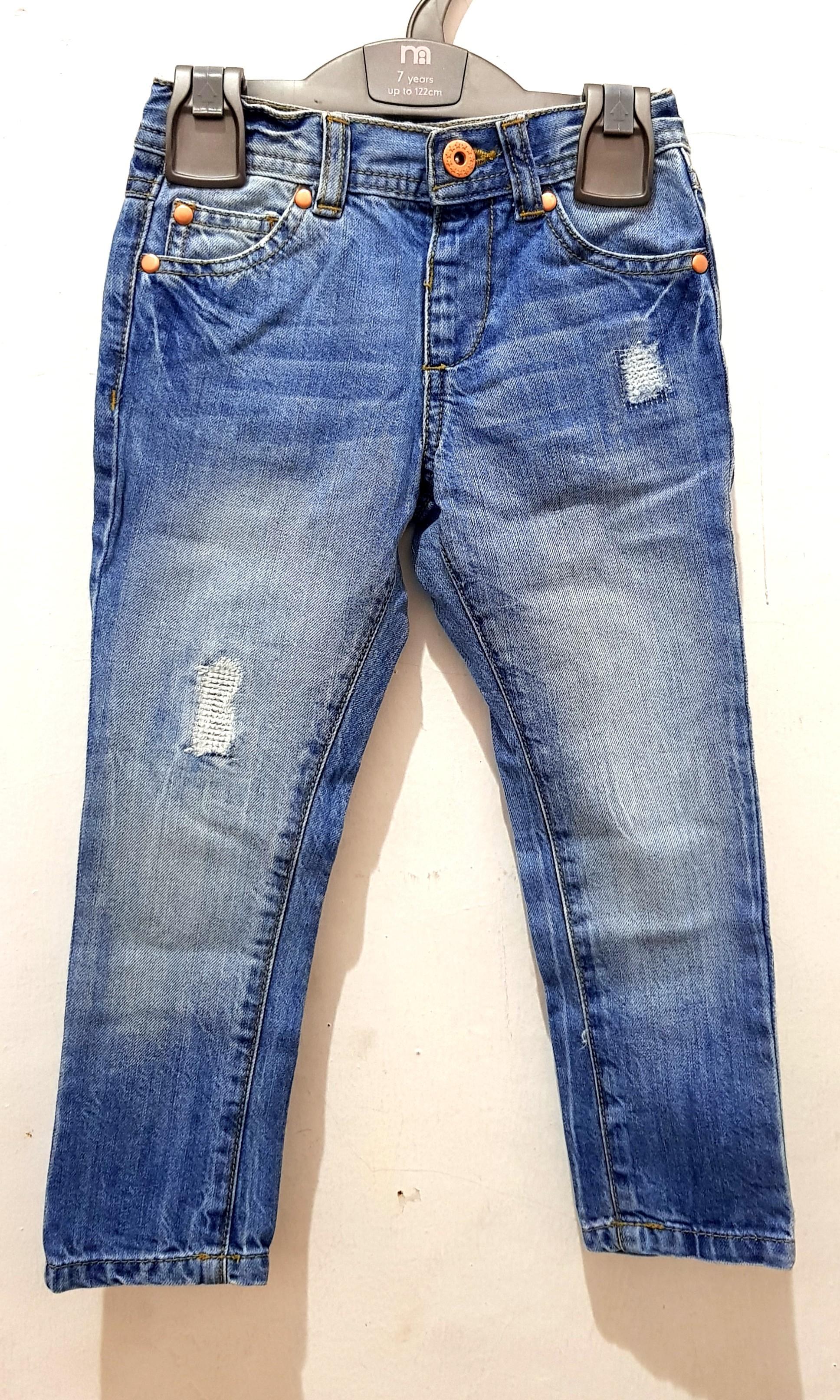 Celana Jeans anak mothercare