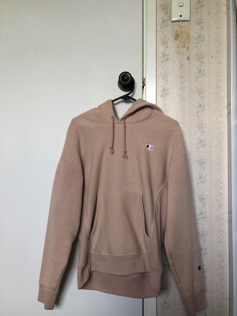 Champion hoodie size 8