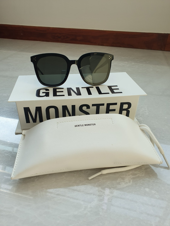 4f41847c7 Gentle Monster Jack Bye 01 Sunglass, Men's Fashion, Accessories, Eyewear &  Sunglasses on Carousell
