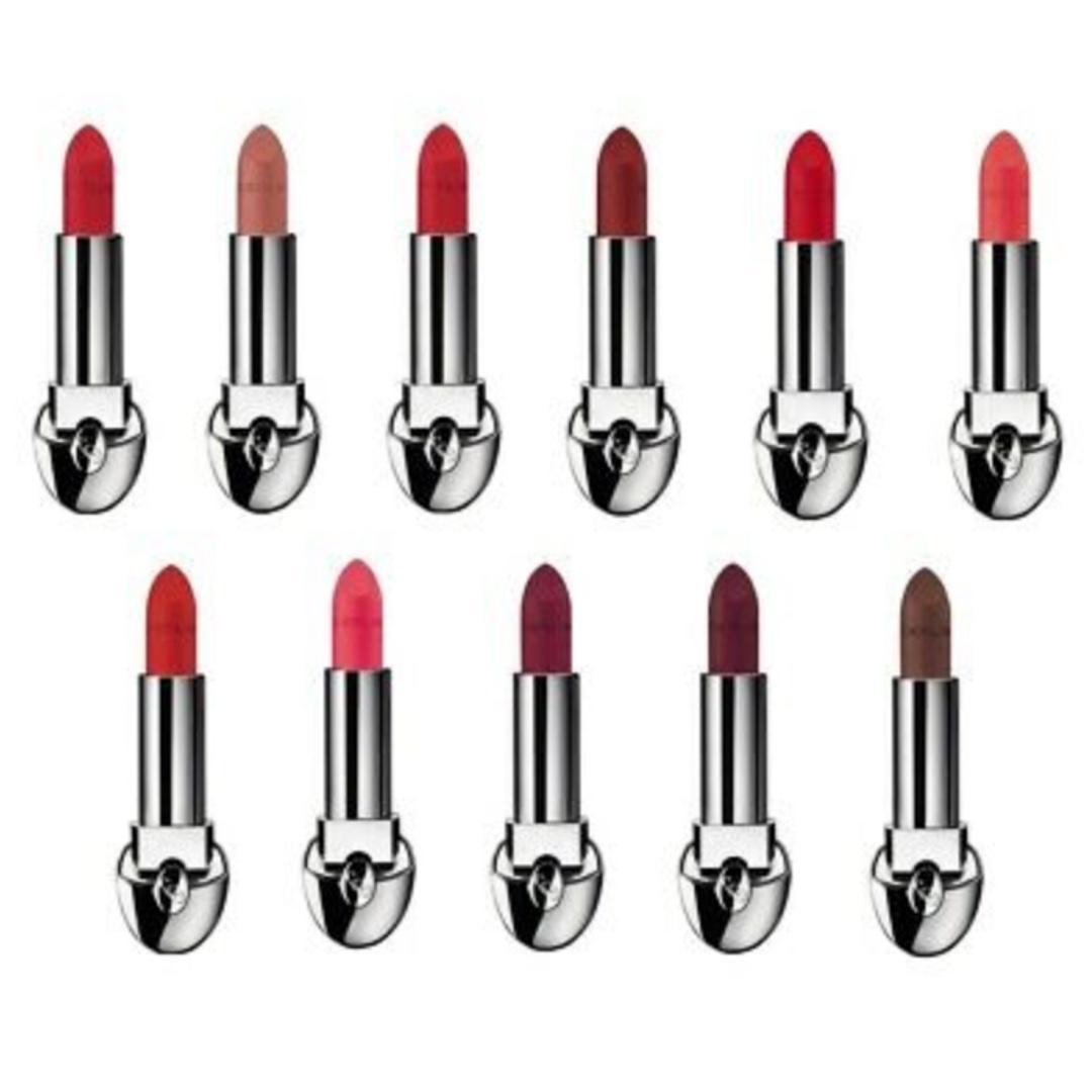 GUERLAIN Rouge G Customizable Lipstick Refill RRP$52