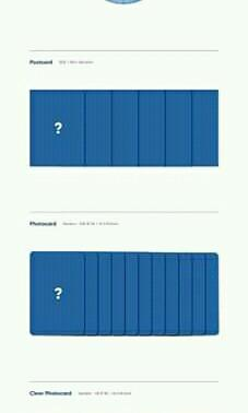 Ha Sung Woon - BXXX  - PREORDER/NORMAL ORDER/GROUP ORDER/GO + FREE GIFT BIAS PHOTOCARDS (1 ALBUM GET 1 SET PC, 1 SET HAS 9 PC)