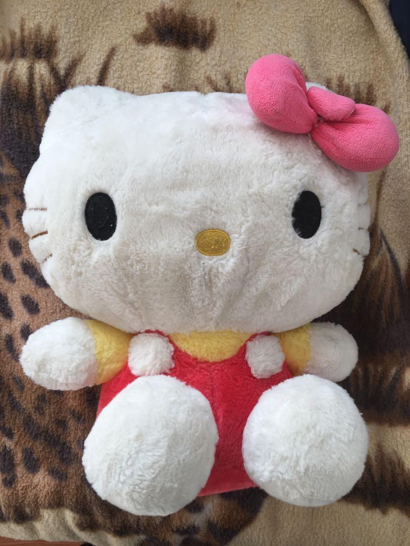 Hello kitty soft toy 30 cm