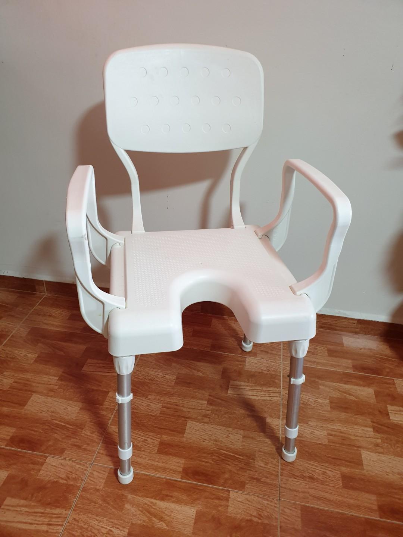 High End Adjustable Shower Chair For Elderly Furniture