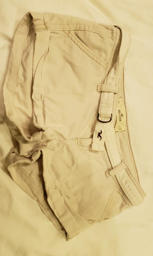 Hollister summer pants