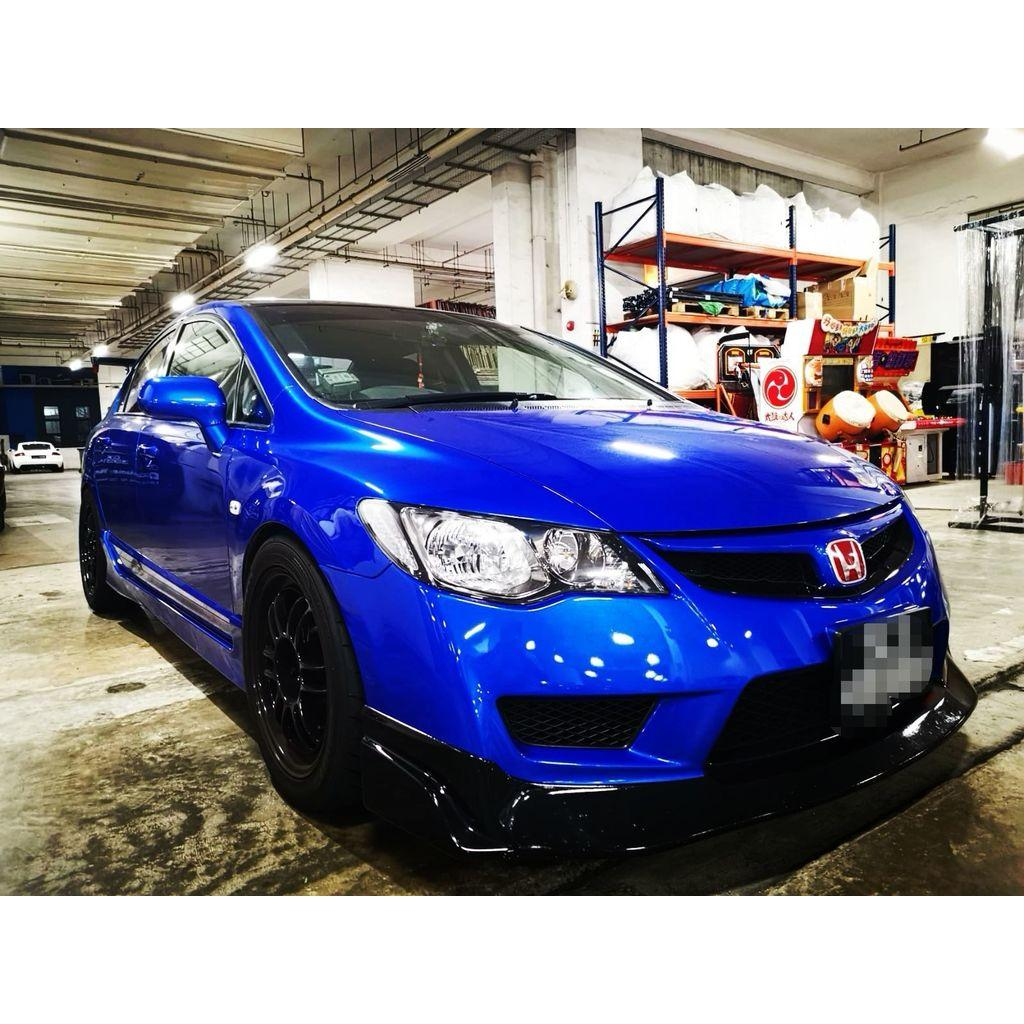 HONDA CIVIC TYPE R 2.0 M
