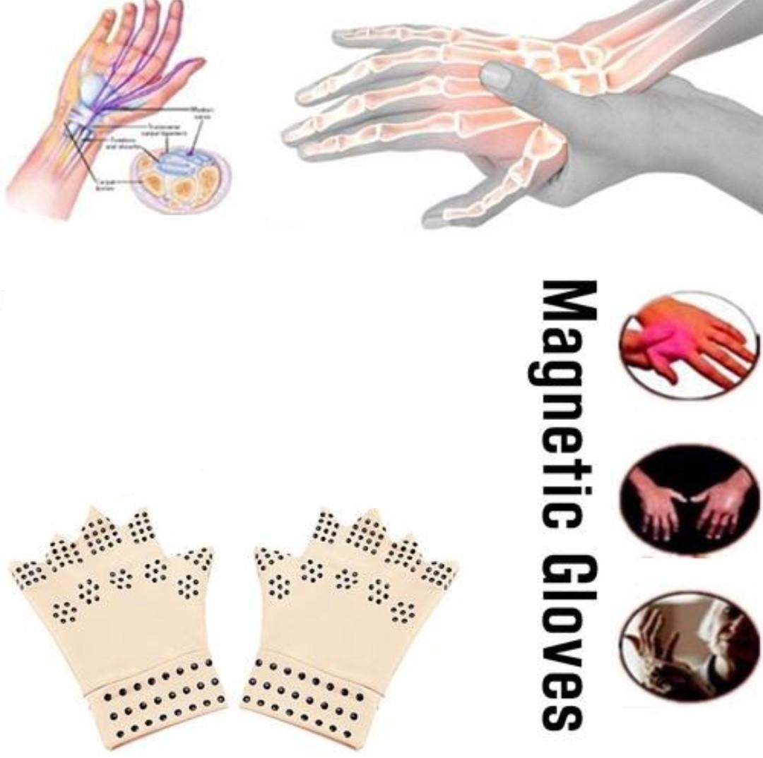 Magical gloves one pair $7
