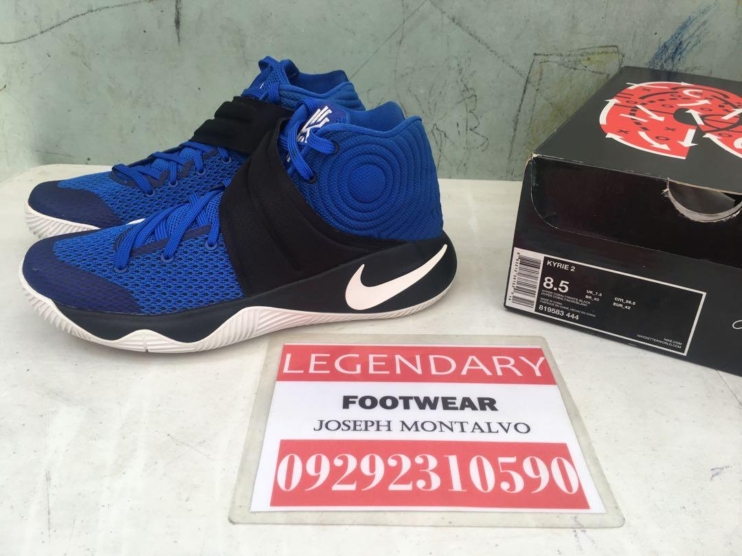 new style 8d315 ed7ff Nike Kyrie 2 not Kobe Lebron KD PG Zoom Freak Airmax ...