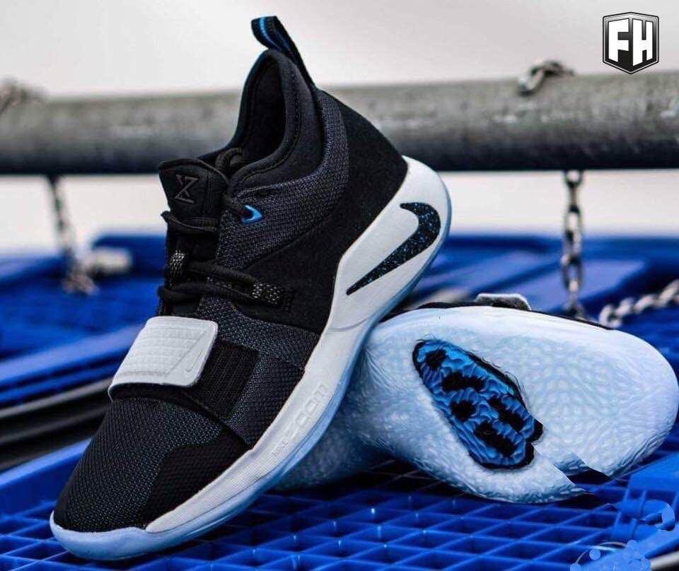 competitive price 71c80 aaf74 Nike PG 2.5 Space Jam not Kobe Lebron Jordan Kyrie Adidas ...