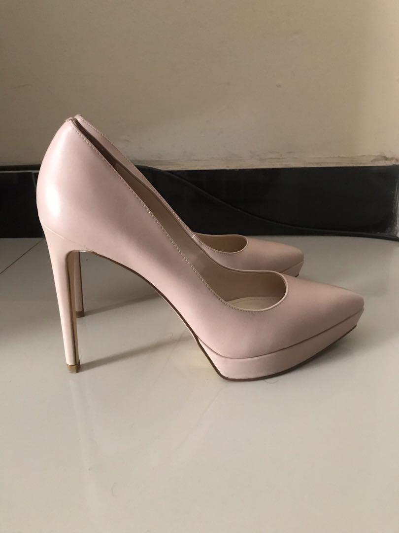 REPRICE!!! CnK heels
