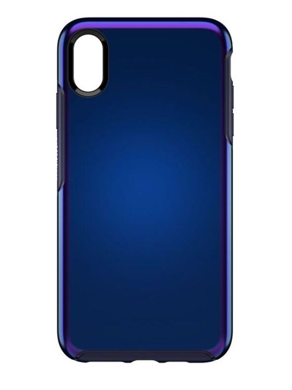 newest cf333 b13fc Otterbox Symmetry Series Cosmic Case for iPhone Xs Max on Carousell