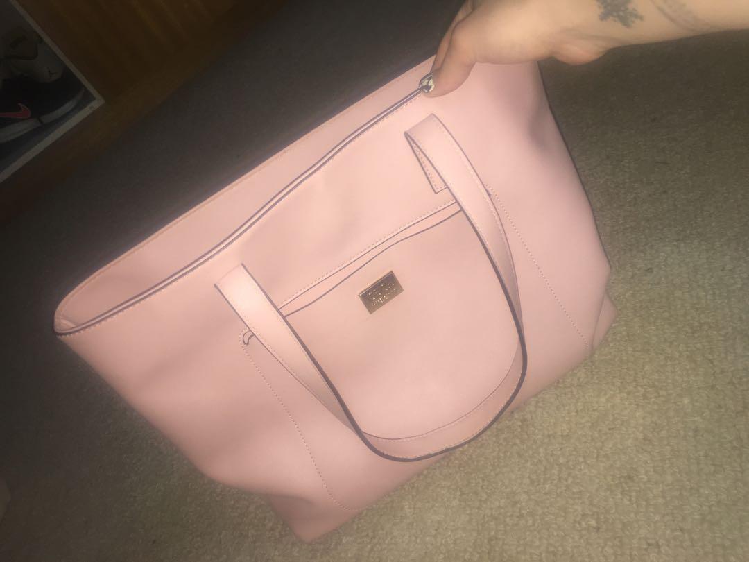 Pink Colette handbags