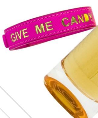 限量珍藏版Prada Candy Collector EDP 80ml (附有粉紅色 Prada 手帶一條) 包本地順豐