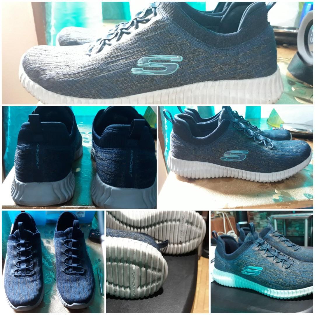 Pre loved skechers shoes men 8/10, Men