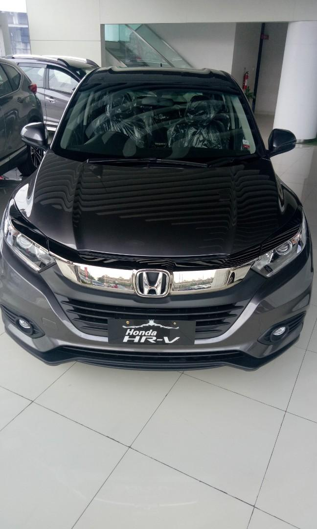Service free 4thn/50.000km... Special promo HRV (all type)