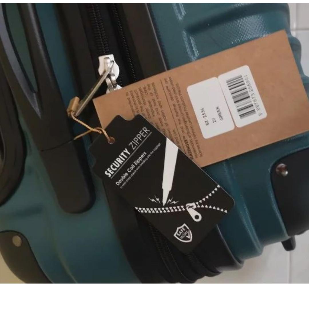 """Slazenger luggage 29"""""""