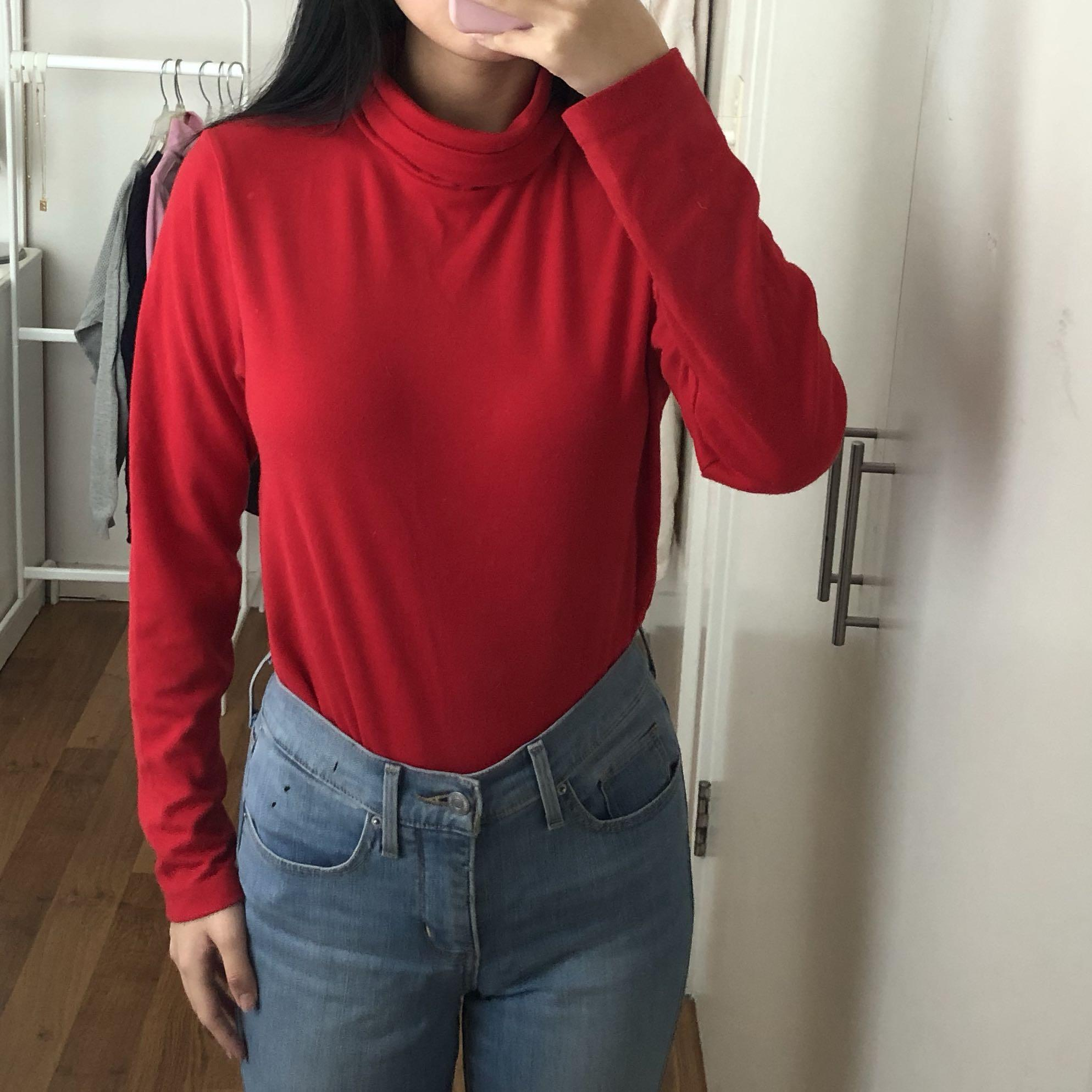 TURTLENECKS/SWEATERS ETC FOR ONLY $10 EACH
