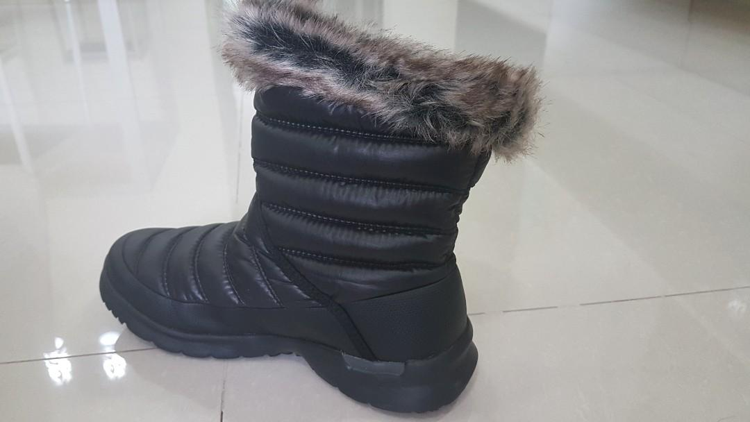 The North Face Winter Boots, Women's