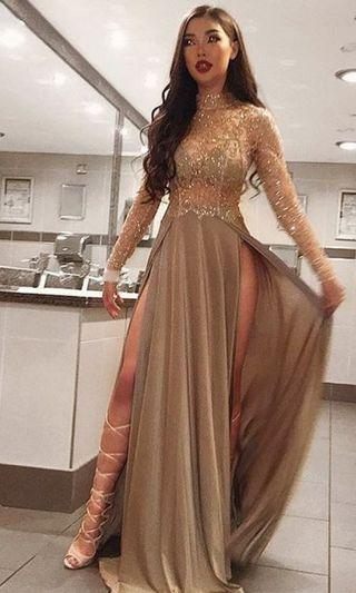 K'Dior Luxe Evening Gown
