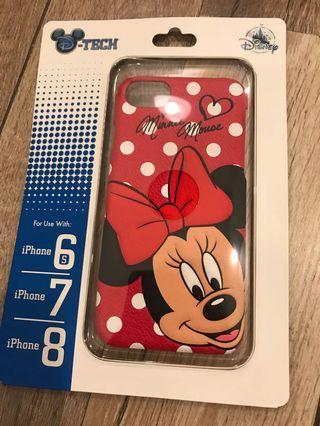 Case iphone 6,7,8