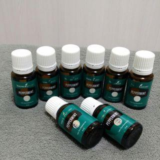 🚚 Young Living Peppermint EO 15ml