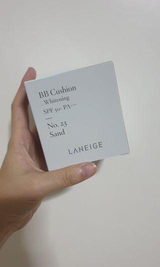 Laneige BB Cushion No.23 SAND refill
