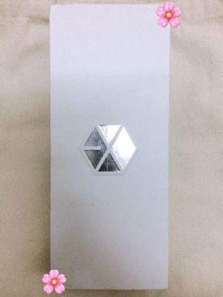 EXO Official Lightstick Ver. 2