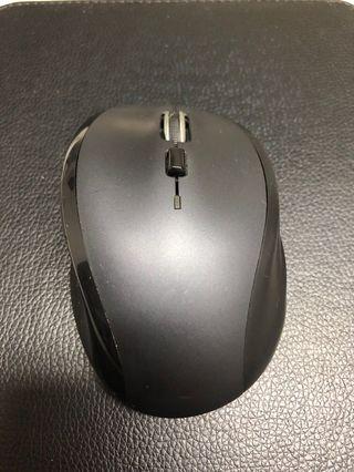 無線滑鼠 logitech m705